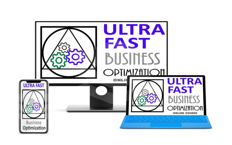 Ultra Fast Business Optimization